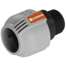 """GARDENA 2769-20 Sprinklersystem pro Verbinder, 32mm x 1""""-AG"""