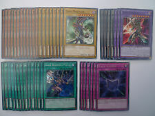 Yugi Muto / Dark Magician Deck * Ready To Play * Yu-gi-oh