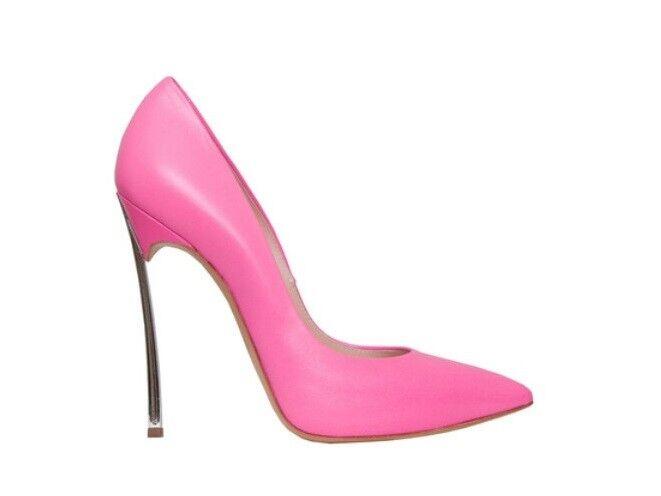 éscarpins éscarpins éscarpins kim kardashian 12 cm talons aiguilles hauts courbe élégant rose p | Beau  | Paris  3bb1da