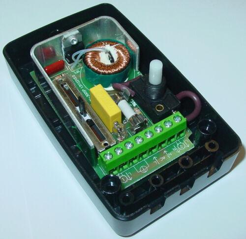 300W Halogène LED LCD pour Plafonnier avec Interrupteur Basedimmer S163