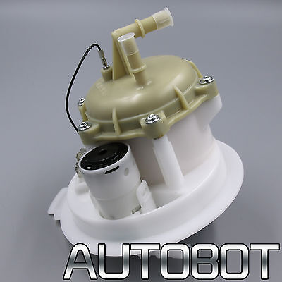New Fuel Filter for Audi Q7 2007-2013