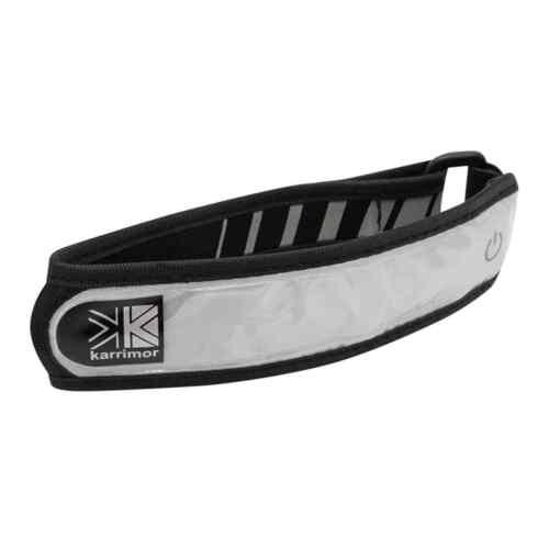 Karrimor Flash Band Hi Viz Reflective Visibility Sports Accessory