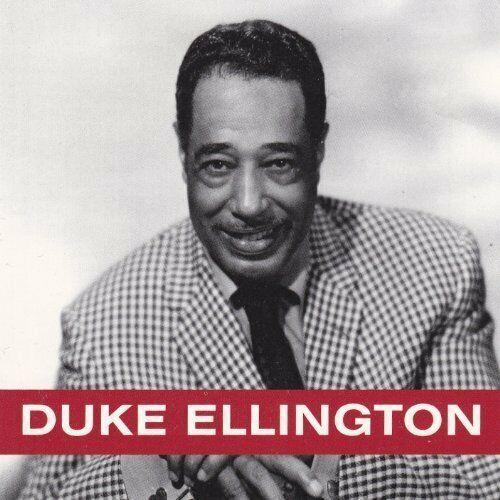 Duke Ellington Same (#fu1012)  [CD]