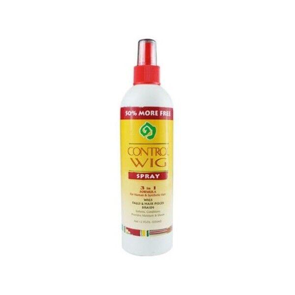 African Essence Control Wig Spray 3 in 1 Formula