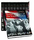 Social History of the United States by Scott Beekman, Mark Ciabattari, Gordon Reavley, Brian Greenberg, Linda S. Watts, Richard A. Greenwald, Troy D. Paino, John Charles Stoner, Cecelia Bucki, Alice George (Hardback, 2008)