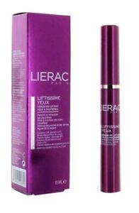 Lierac-Liftissime-Yeux-re-lifting-serum-eyes-amp-eyelids-15ml-NEW