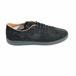 Fred Perry Men's Stamford Suede Leather