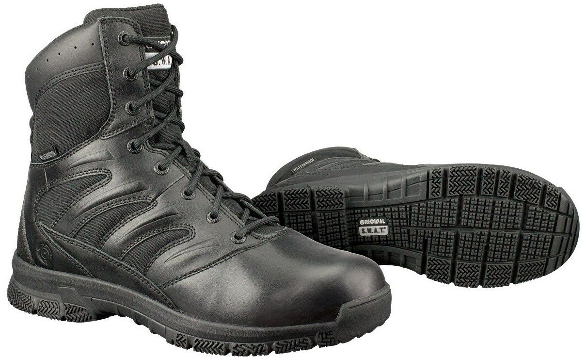 Force 8  Waterproof Original S.W.A.T. Tactical shoes Brand NEW