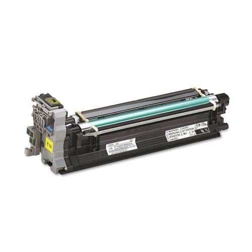 Yellow Imaging Unit A03105F KONICA MINOLTA Magicolor 4600 4650 4690MF 5550 5650