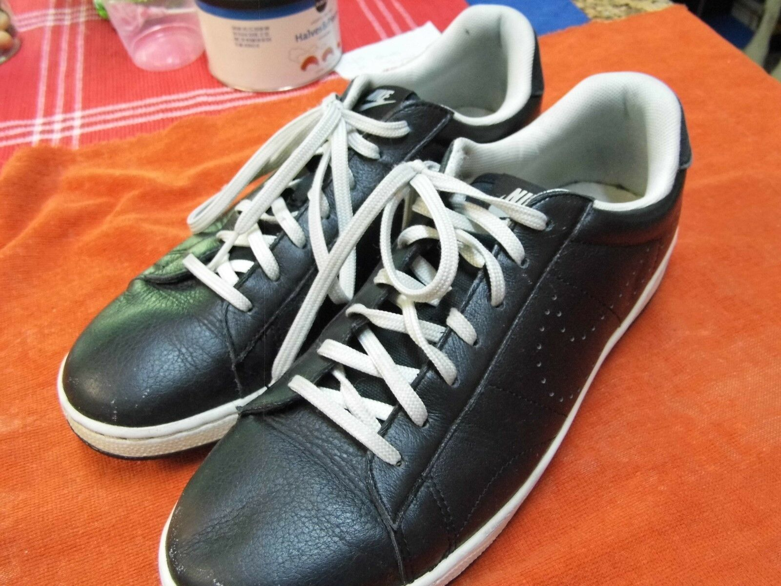 Men's Nike Athletic Shoes Comfortable  Wild casual shoes