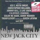 Original Soundtrack Jack City US IMPORT CD 1999