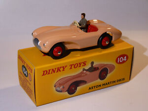 Aston-Martin-DB3S-DB3-Sport-ref-104-au-1-43-de-dinky-toys-atlas
