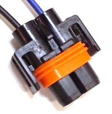 Fog Light Lamp Connector Repair Harness 2005-2013 Ford Lincoln 05-09 Mercury