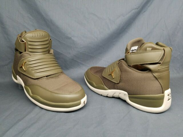 06d3c7002ce Jordan Generation 23 Men Size 11 Olive RARE Aa1294 205 for sale ...