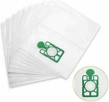 574 10x Dust bags microfibre for LG VCB: 564 594 584