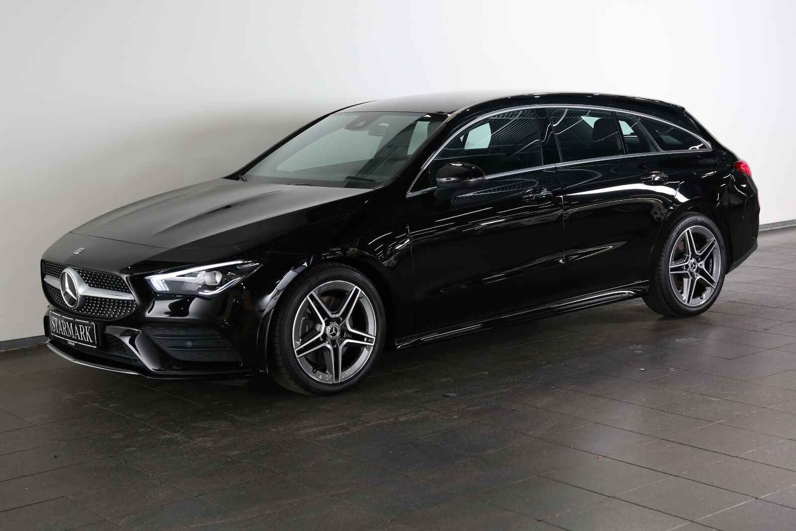 Mercedes-Benz CLA220 d 2,0 AMG Line Shooting Brake aut.