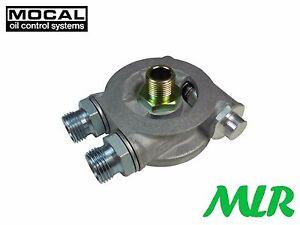 Mocal-Sp1-Otsp1-Radiatore-Olio-Piastra-con-Opzionale-Termostato
