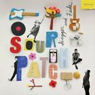 Stagger & Fade by Sourpatch (Vinyl, Feb-2012, Happy Happy Birthday to Me Records)