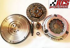 NEW HD CLUTCH KIT & HD FLYWHEEL 1992-2005 HONDA CIVIC 1.5L 1.6L 1.7L D15 D16 D17