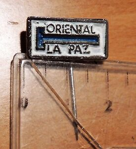 Club Oriental de Football Uruguay very old badge pin anstecknadel very rare ! - Solec Kujawski, Polska - Club Oriental de Football Uruguay very old badge pin anstecknadel very rare ! - Solec Kujawski, Polska