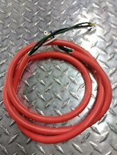 1 Oem Genuine Ridgid Pipe Threader Foot Switch Cord Fits 300 535 1224 1822