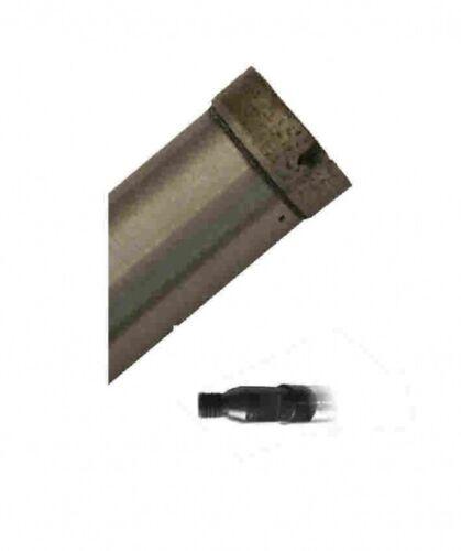Bohrkrone Ø 14 mm ½/'/' NL-150 mm Beton Stahlbeton Betonprodukte Mauerwerk u ...