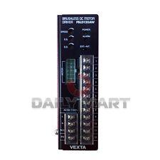 Vexta New Fbld120aw Plc Speed Control Brushless Dc Motor Driver 3 Ph 100 115vac