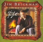 Gift Jim Brickman CD 1 Disc 886972295527