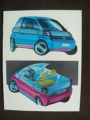 Presse-foto Werk-foto Pressfoto 03/1995 Opel Plattform-programm o0029 Tropf-Trocken