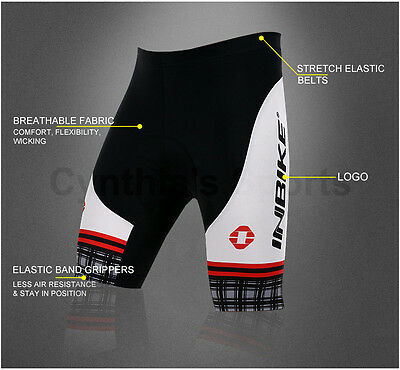INBIKE Cycling bike Outdoor Sports clothing, Bottom (short Pants) Only,IA282 SP