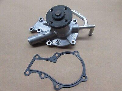 Genuine Oem Kubota Water Pump W// Gasket Wg600 Wg750 #12691-73030 #16871-73430