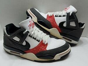 2009 Nike Air Flight Condor White Black
