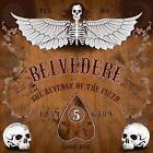 Revenge Of The Fifth von Belvedere (2016)