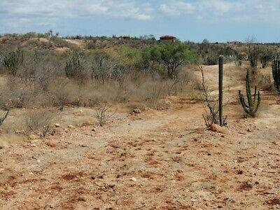 Terreno Lomas de San Pedro