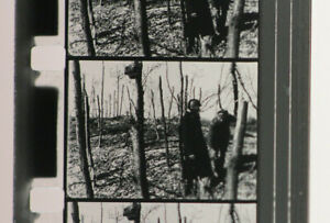 alter Film Rolle 16 mm Iwans Kindheit Teil 2 Antikriegsfilm  1962 UdSSR