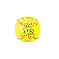 Macgregor 12 Asa Fast Pitch Softball - 1 Dozen on sale