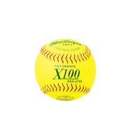Macgregor 12 Asa Fast Pitch Softball - 1 Dozen on sale