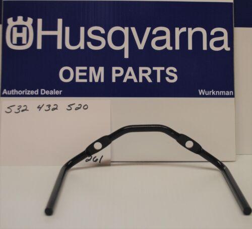 Genuine OEM Husqvarna 532432520 589676102  Belt Keeper AYP Craftsman Poulan