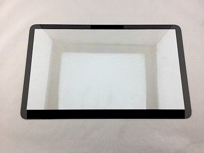 """HP 17.3/"""" Touch Screen Digitizer Front Glass for TOP17H51 V1.0"""