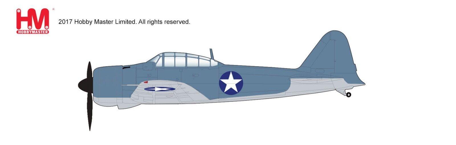 Hobby Master HA8804,Japan A6M2  Captured Zero  US Navy, September 1942