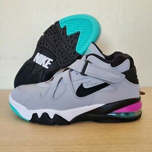 Nike Air Force Max CB Basketball Wolf