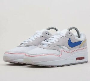 huge selection of e332d 28160 Image is loading Nike-Air-Max-1-OG-By-Day-Pompidou-