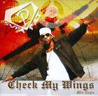 Check My Wings [Slipcase] by Supa Pat (CD)
