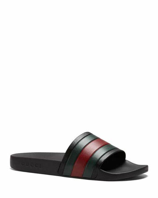 Gucci Apollo St Mini GG Star Slide