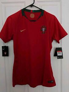 women's portugal soccer jersey