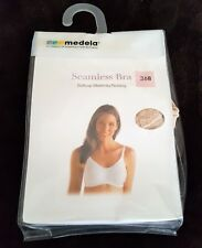 1826654b66e2a item 5 MEDELA SEAMLESS SOFTCUP BREAST FEEDING MATERNITY NURSING BRA 36B  NUDE COLOR -MEDELA SEAMLESS SOFTCUP BREAST FEEDING MATERNITY NURSING BRA  36B NUDE ...