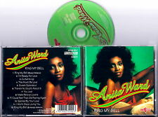 ANITA WARD - Ring My Bell (1997) CD Very RARE Import
