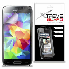 Genuine XtremeGuard Screen Protector For Samsung Galaxy S5 Mini (Anti-Scratch)