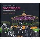 Machaca - Ambulantes (Los Ambulantes, 2010)