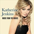Music from the Movies (CD, Oct-2012, Decca)